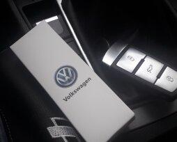 Проблемы с ключом Volkswagen Passat CC