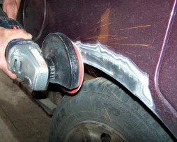 Цинкование кузова автомобиля на заводе: как делают, методы нанесения цинка