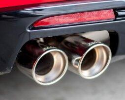 Тюнинг глушителя автомобиля, самостоятельная доработка выхлопной системы