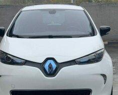 Renault Zoe: мои впечатления после полугода пользования электромобилем
