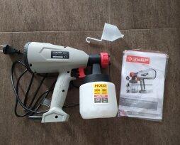 Как очистить краскопульт после работы: инструкция и рекомендации