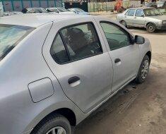 Мой опыт эксплуатации Renault Logan