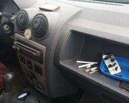 Как удалить запах табака и перегара в машине