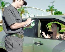 О нарушенииправилрасположения ТС на дороге, встречного разъезда, обгона