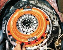 Устройство коробки переключения передач «Форд Фиеста»