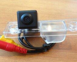 Рейтинг беспроводных камер заднего вида по отзывам автовладельев