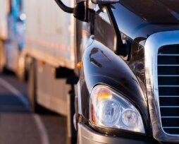 Закон о нарушении правил эксплуатации транспортного средства при осуществлении международной автомобильной перевозки