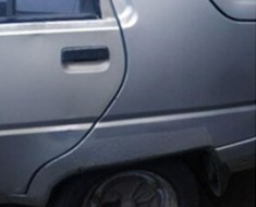 Моя вторая машина Славута