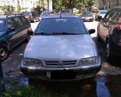 Мой автомобиль Ситроен Ксантия. Обыкновенная история