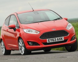 Расход топлива на «Форд Фиеста» с АКПП для моделей 5 и 6 поколений