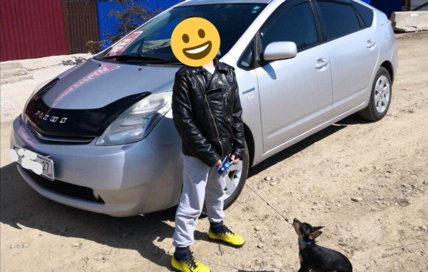 Отзывы про Toyota Prius
