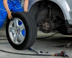 Балансировка колес шариками (гранулами, порошком): суть, плюсы и минусы, отзывы