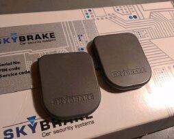 Иммобилайзер Skybrake: принцип работы, особенности, установка и демонтаж