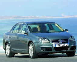 Что говорят владельцы о Volkswagen Jetta 2006 года с АКПП