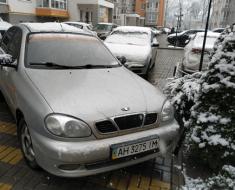 Daewoo Lanos — уже не машина, но еще и не автомобиль