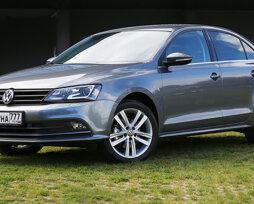 Отзывы реальных автовладельцев о Volkswagen Jetta 6 с коробкой DSG