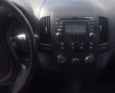 Hyundai i30 — неплохая машина со своими минусами