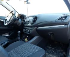«Лада Веста» седан – отличный бюджетный автомобиль