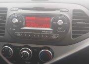 Kia Picanto 2012 отзывы