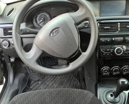 Отзывы об автоматической коробке передач автомобиля «Лада Приора»