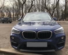 Моя любовь с BMW X1, или не слушайте советов – это зависть
