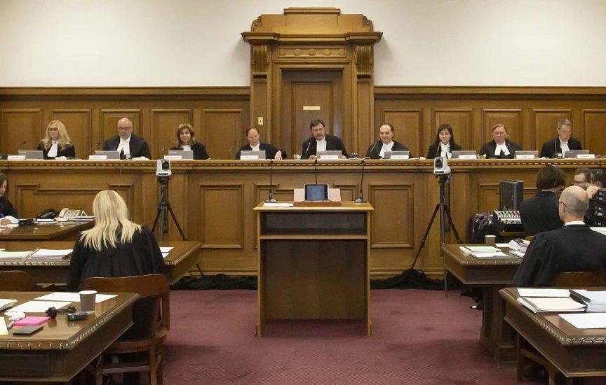 Суд неповиновение требованиям