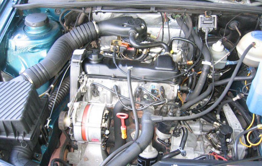 Насос ГУР Volkswagen Passat B3 ремонт