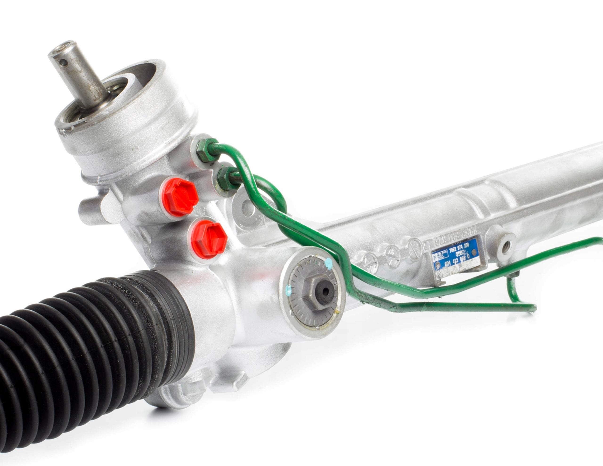 Рулевое управление VW Passat B5