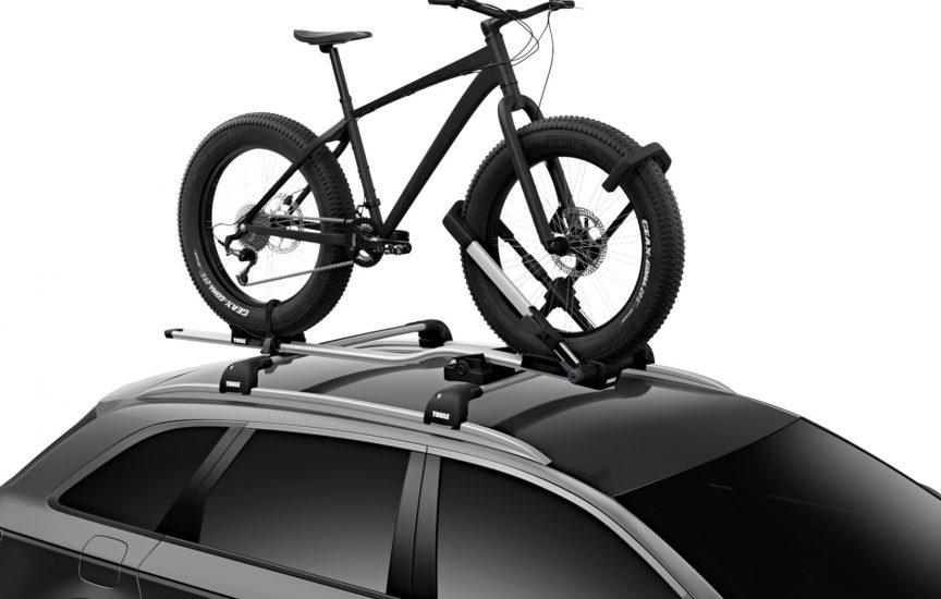 Багажник на крышу автомобиля Лада Веста