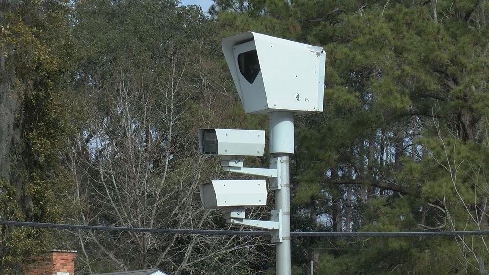 Дорожные камеры фиксации правонарушений