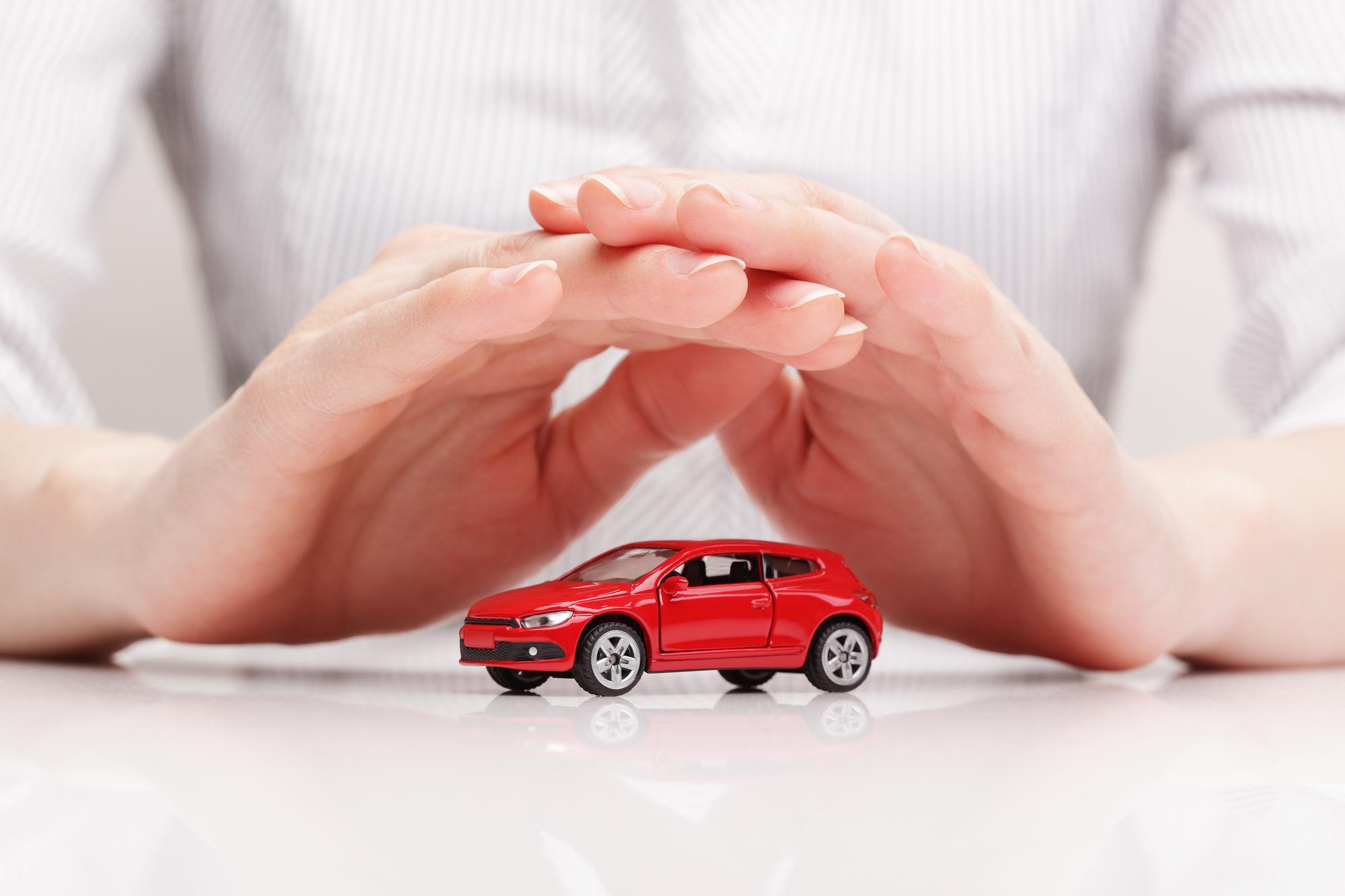 Страхование автомобиля Веста