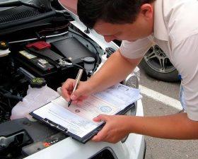Как действует закон о нарушении правил госрегистрации транспортных средств