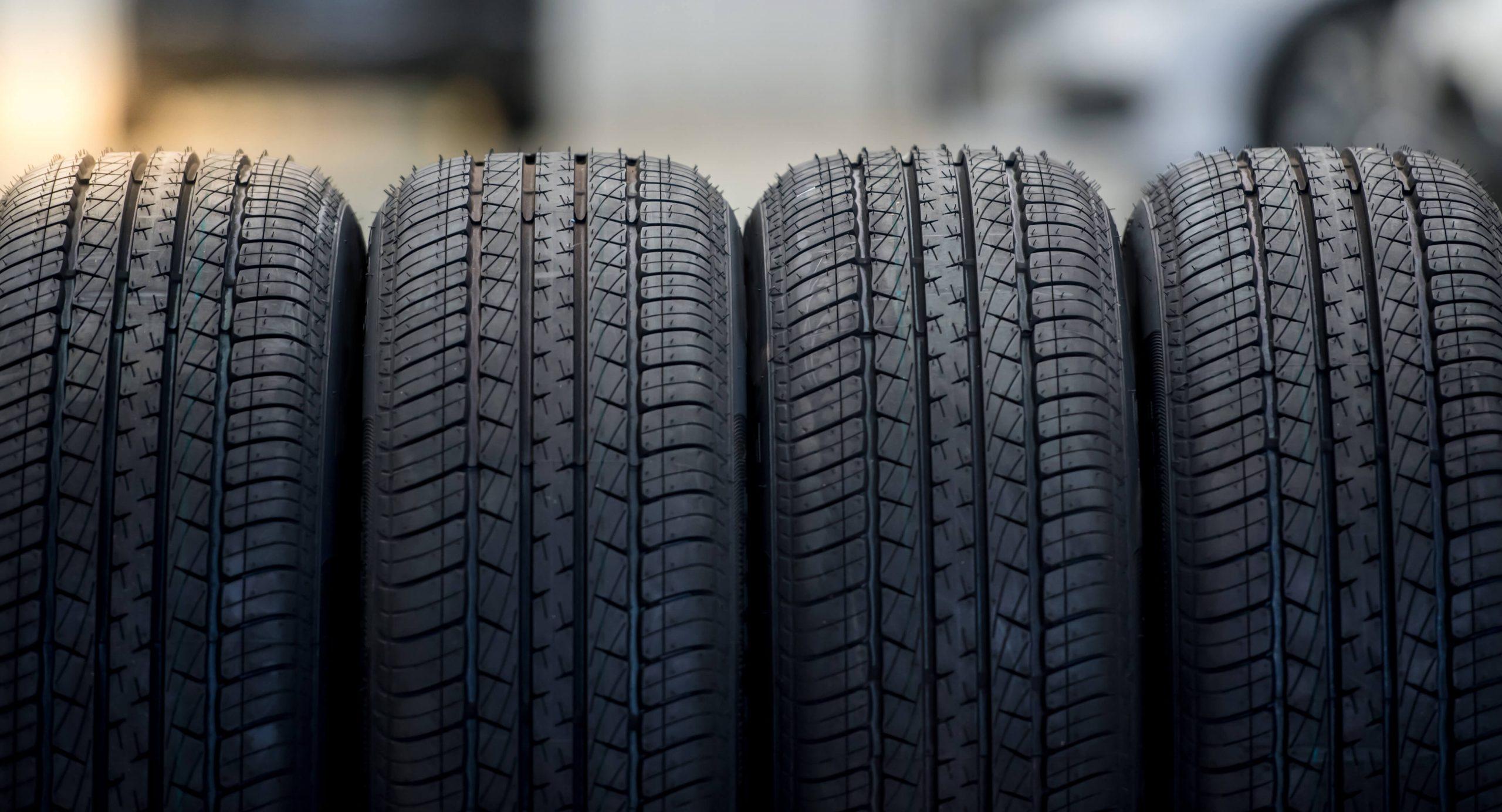 Как правильно хранить колеса с дисками и без