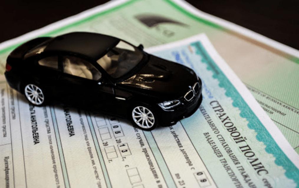 Вождение без страховки