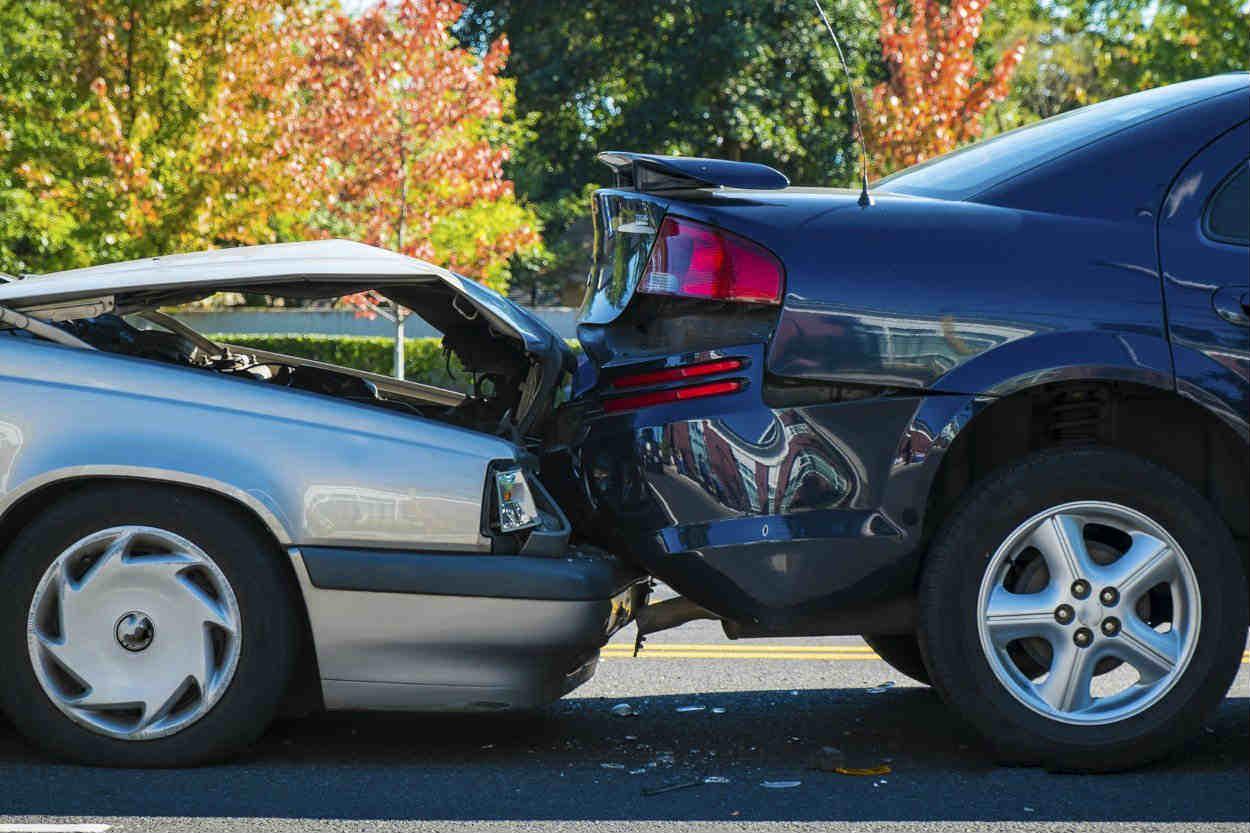 Управление неисправным авто может привести к ДТП