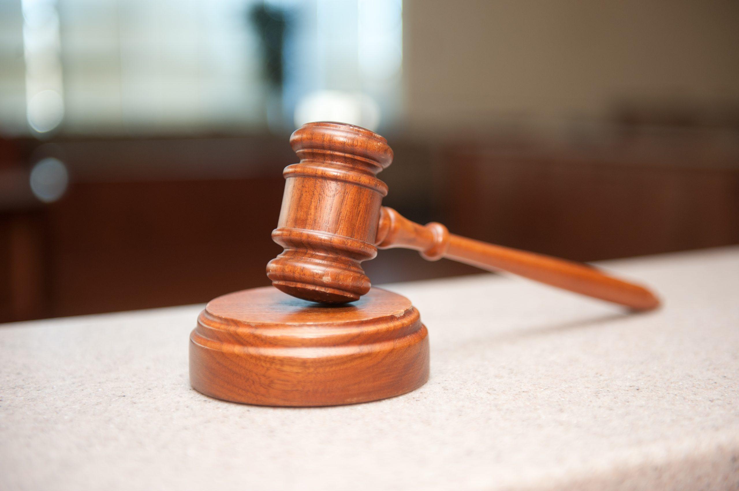 В суде доказать невиновность по статье почти невозможно