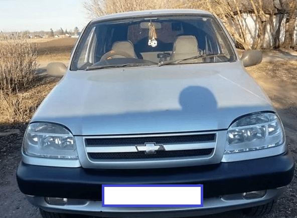 Chevrolet Niva 2005 года — машина, которую мне не хочется менять еще долгие годы