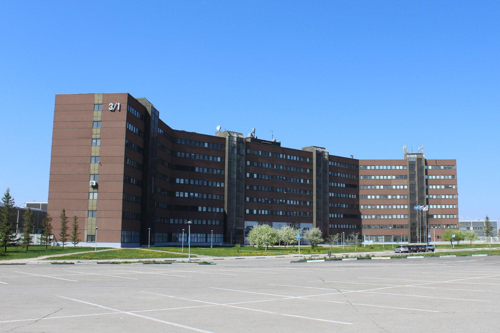 Научно-технический центр «ВАЗа»