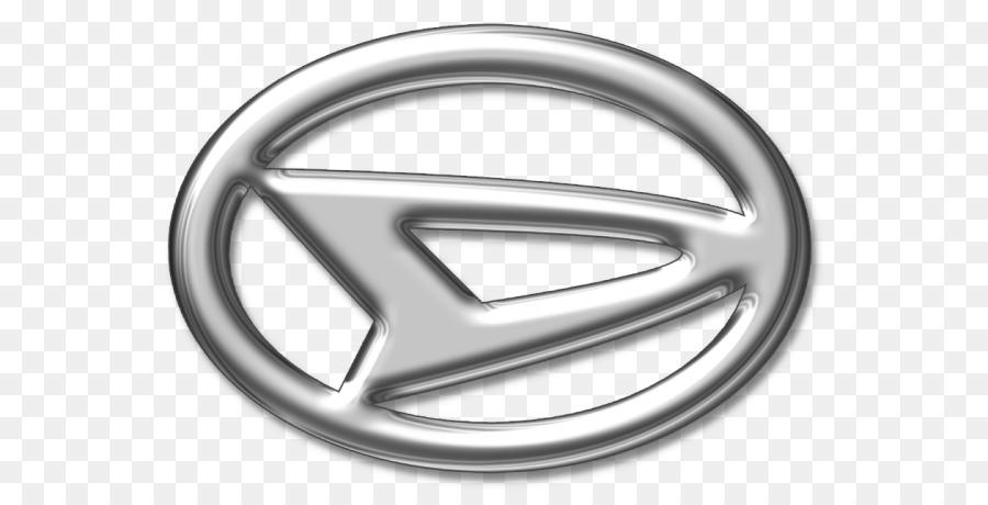Эмблема марки машин «Дайхатсу»