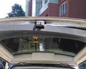 Проблемы с багажником VW Passat B5