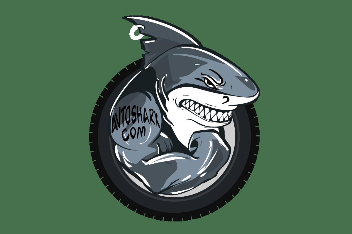 avtoshark.com логотип