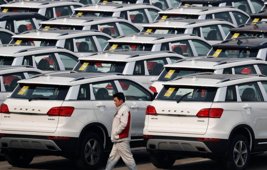 Рейтинг китайских автомобилей, популярных в России
