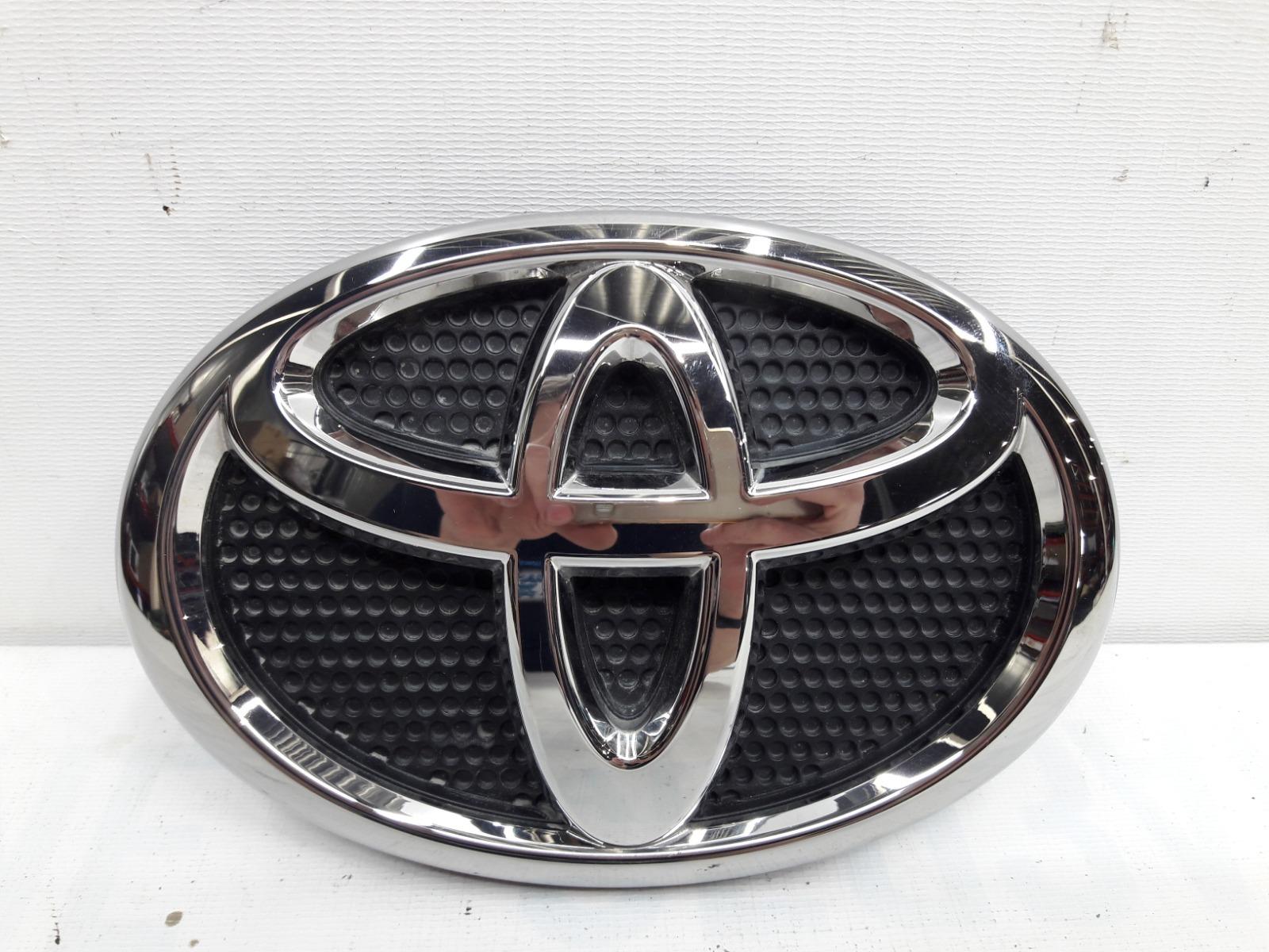 Эмблема для Toyota Land Cruiser