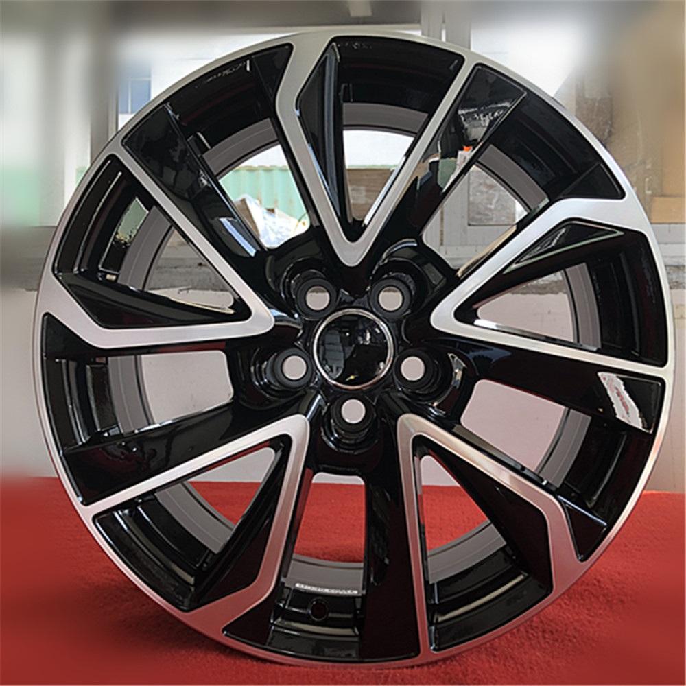 Колесные диски Тойоты Королла