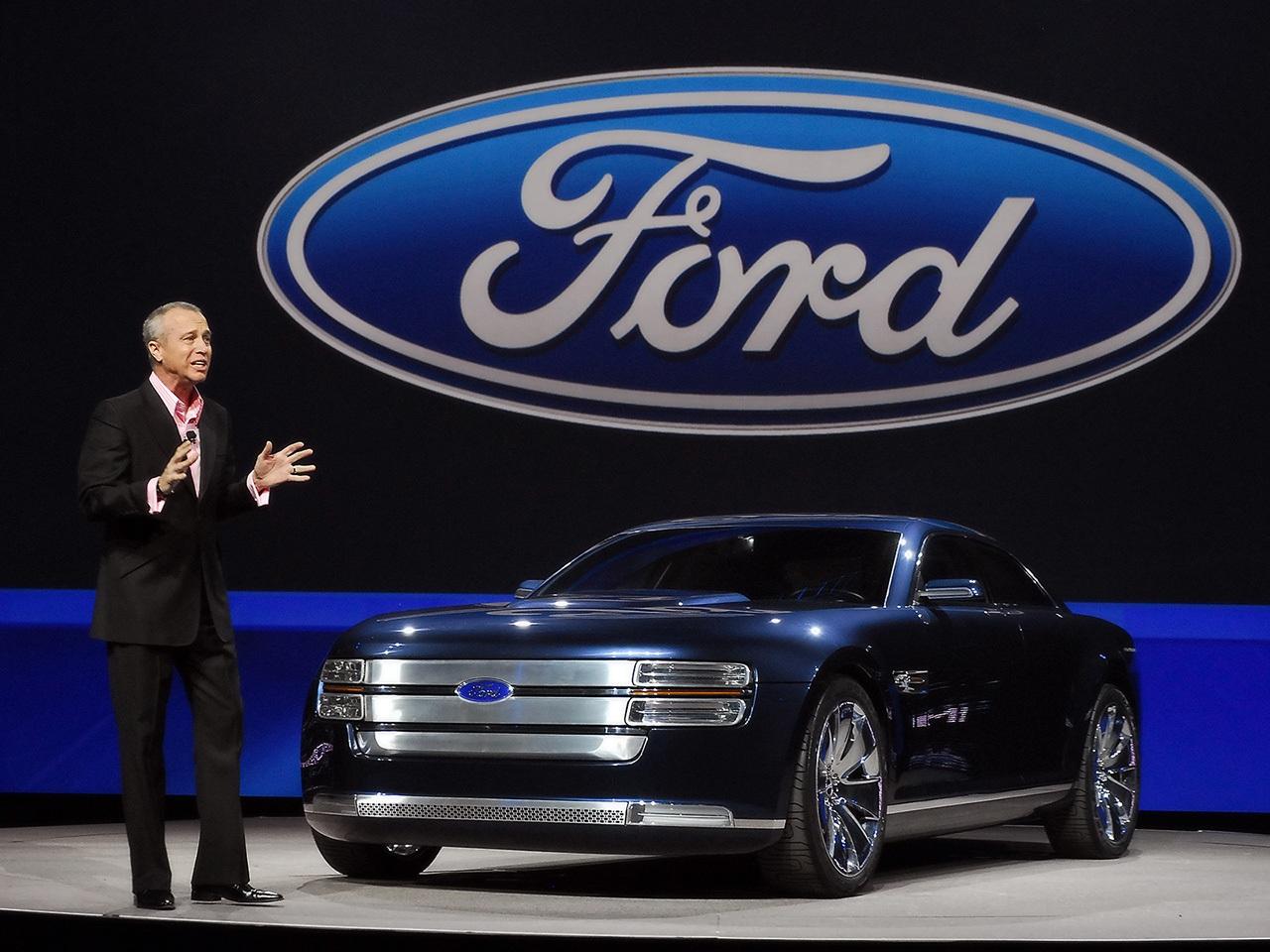 История бренда Ford, эмблема, легендарные автомобили