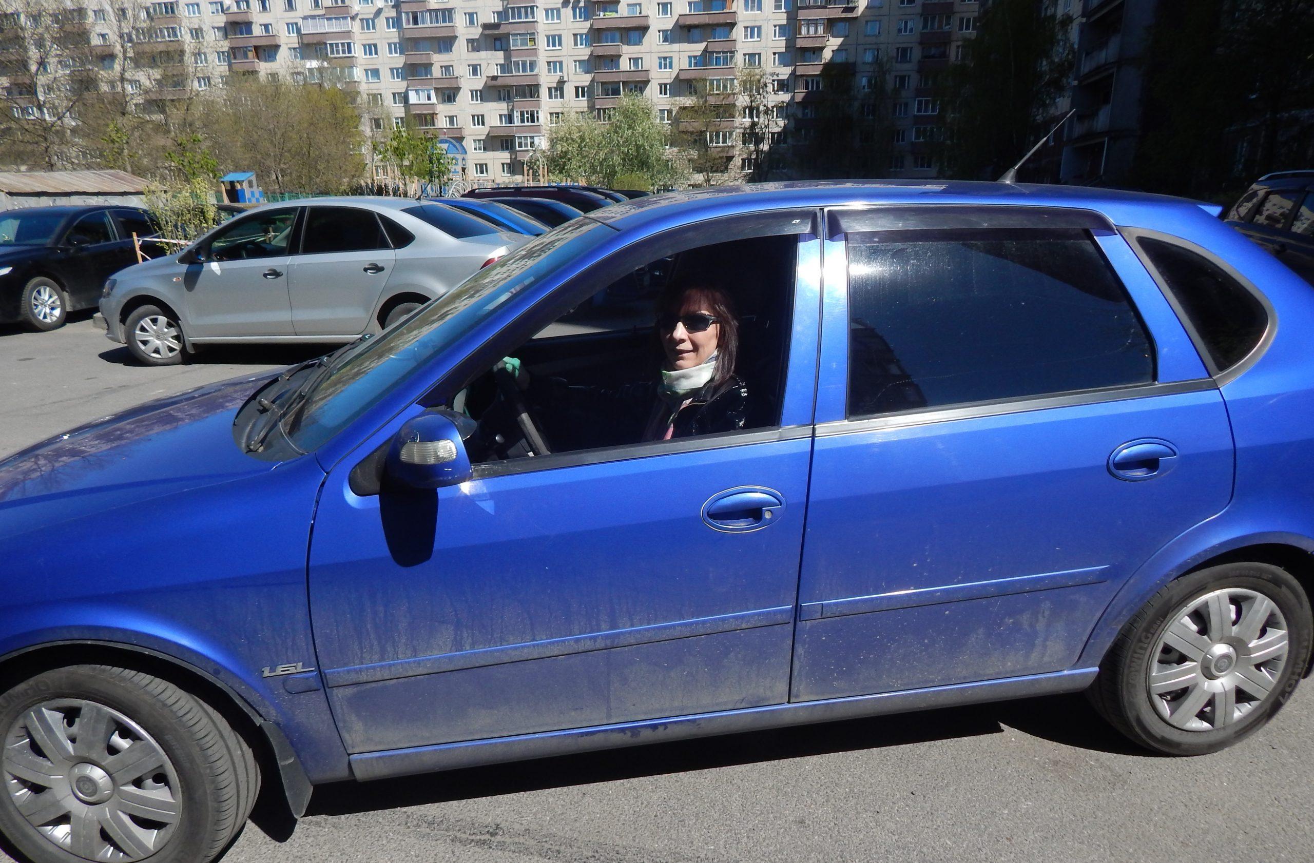 Lifan Breez 2010 год(а) 138400 км пробега