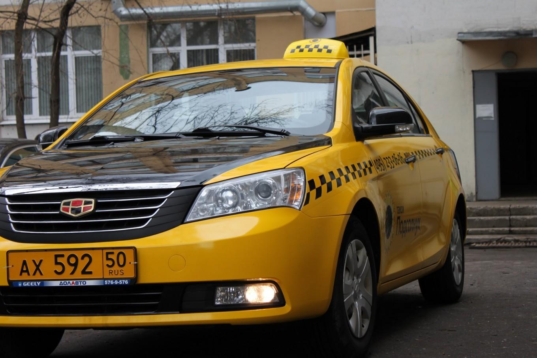 Лучшие авто для такси