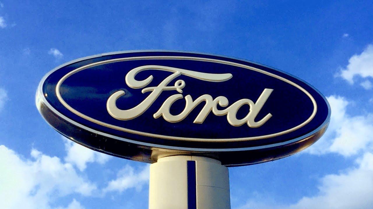 История компании «Форд»