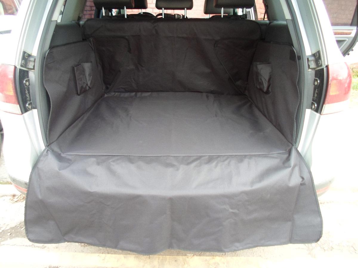 Защитный чехол багажника автомобиля