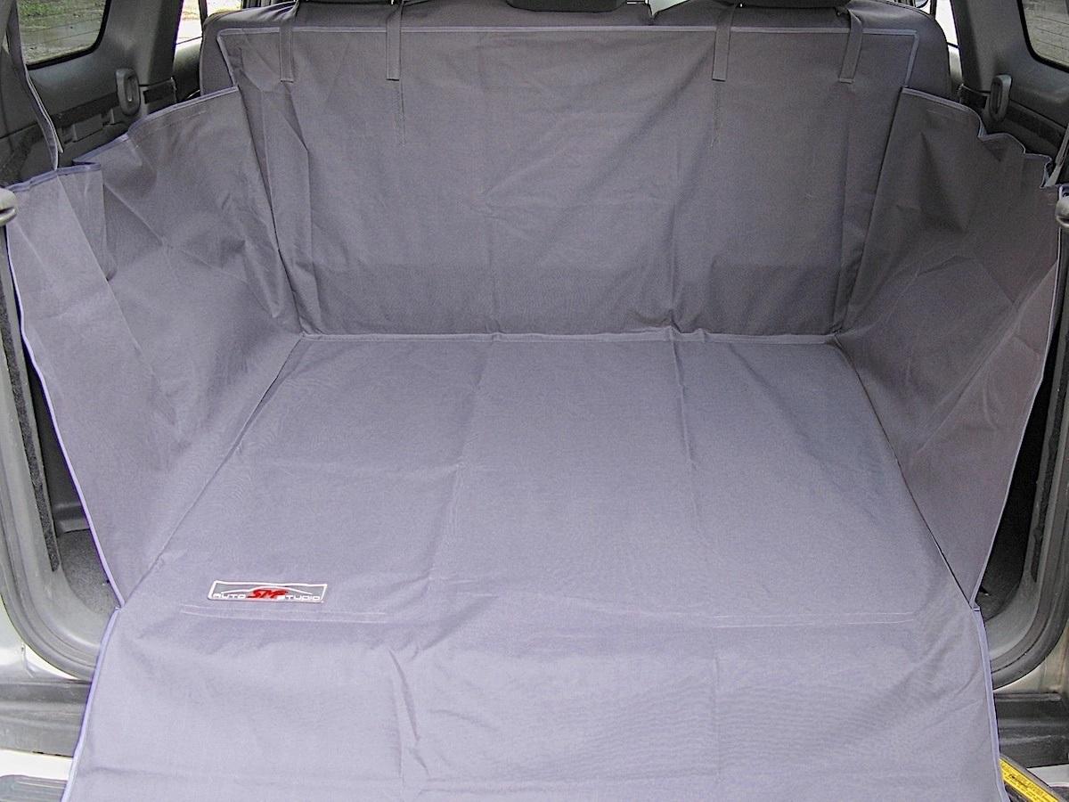 AUTOSMSTUDIO (2 в 1) универсальный чехол в багажник автомобиля